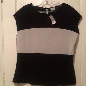 Suzy shier Ladies blouse